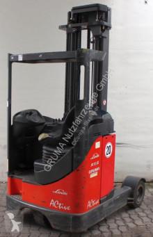 Linde R 16 G/115-12 reach truck used