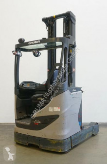 Carretilla retráctil Linde R 16 B/1120