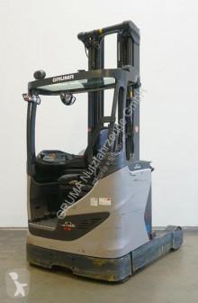 Chariot à mât rétractable Linde R 16 B/1120 occasion
