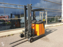 Stivuitor cu catarg retractabil Still FM14 (Linde-Toyota) second-hand