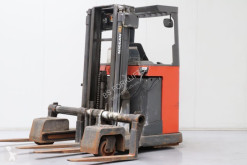 Nissan UFS200 reach truck used