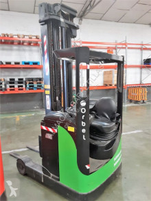 Linde R-14 reach truck used