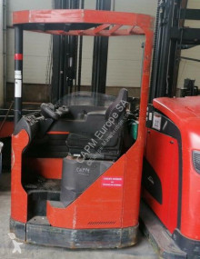 Toyota RRB2 reach truck used