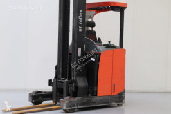 BT RRE160E reach truck used