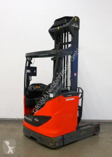 Linde R 14/1120 reach truck used