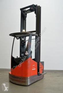 Linde R 17 X/116 reach truck used