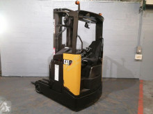 Stivuitor cu catarg retractabil Caterpillar NR16N second-hand