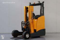 Jungheinrich ETVC16 reach truck used