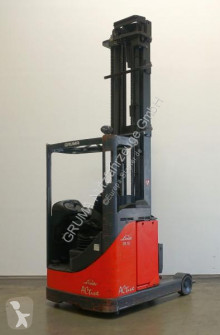 Visszahúzható felrakó emelőtargonca Linde R 16/115 használt