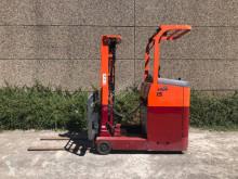 Wózek z wysuwanym masztem Nichiyu FBRM15-75B używany