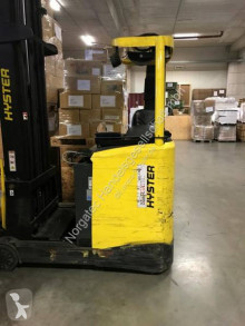 Hyster R1.6 reach truck used