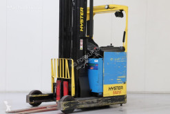 Stivuitor cu catarg retractabil Hyster R1.6H second-hand