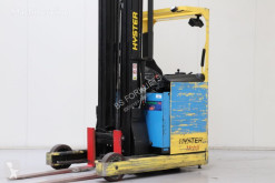 Hyster R1.6H reach truck used