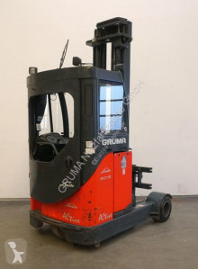 Linde R 20 G/115-12 reach truck used