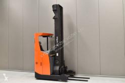 Stivuitor cu catarg retractabil BT RRE 160 /32270/ second-hand