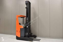 Stivuitor cu catarg retractabil BT RRE 140 /20306/ second-hand