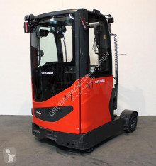 Linde R 16 G/1120 reach truck used
