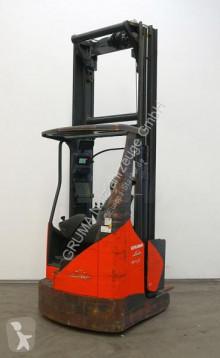 Chariot à mât rétractable Linde R 14 X/116-03 occasion