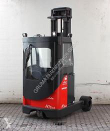 Chariot à mât rétractable Linde R 20 G/115-12 occasion