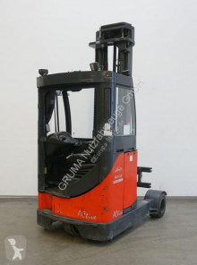 Empilhador a mastro retráctil Linde R 20 G/115-12 usado