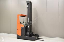 Carrello elevatore retrattile BT RRE 180 /32252/ usato