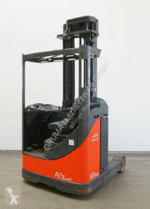 Linde R 14 S/115-12 reach truck used