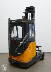 Vozík s výsuvným zdvihacím zařízením Linde R 20 G/115-12 použitý