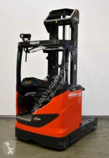 Vozík s výsuvným zdvihacím zařízením Linde R 16/1120 použitý