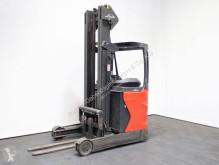 Wózek z wysuwanym masztem Linde R 16-01 1120 używany