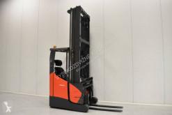 Truck med utdragbar gaffel Linde R 17 X-03 /33031/ begagnad