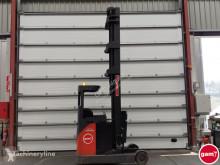 Wózek z wysuwanym masztem Linde R20 używany
