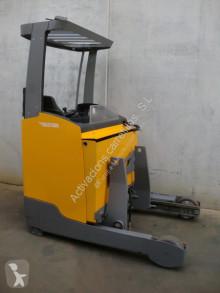Vozík s výsuvným zdvihacím zařízením Jungheinrich ETV 216 830 DZ použitý