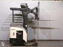 Crown RR5725-35 reach truck used