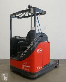 Carretilla retráctil Linde R 16 S HD/115-12 usada
