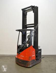 Linde R 14 X/116 reach truck used