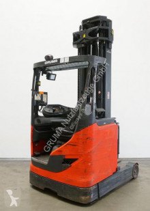 Linde R 16 HD/1120 reach truck used