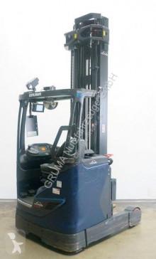 Gaffeltruck med stabler Linde R 14 HD/1120 Li-ION brugt