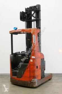 Retrak BT RRE 160 ojazdený