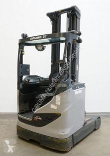 Linde R 16 B/1120 reach truck used