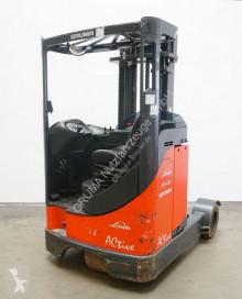 Linde R 14 G/115-12 reach truck used