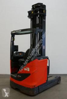 Chariot à mât rétractable Linde R 16 HD/1120 occasion