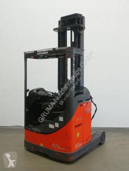 Chariot à mât rétractable Linde R 14 S/115-02 EX occasion
