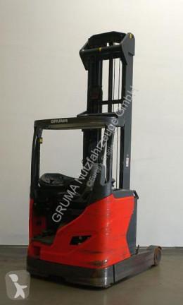 Wózek z wysuwanym masztem Linde R 16/1120 używany