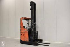 Visszahúzható felrakó emelőtargonca BT RRE 140 /37454/ használt