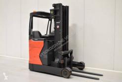 Chariot à mât rétractable Linde R 16 HD-01 /38024/ occasion