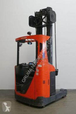 Carretilla retráctil BT RRE 160 usada