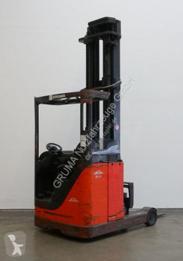 Chariot à mât rétractable Linde R 16/113-02 occasion