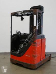 Chariot à mât rétractable Linde R 14/113-02 occasion