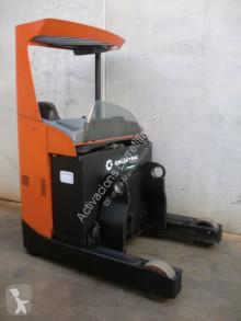 Carretilla retráctil BT RRE 160 RRE 160