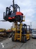 Komatsu reach truck
